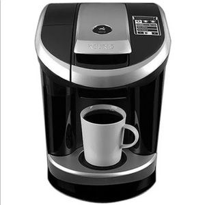 KEURIG VUE V700 With K Cup Adapter